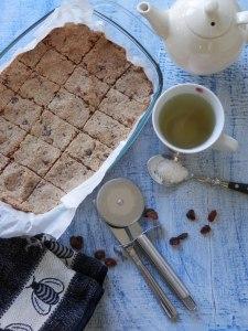 Recept haverkoekjes zonder suiker