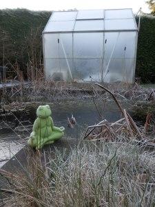 Kas serre greenhouse