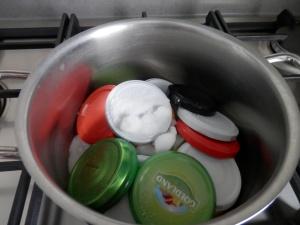 Tips schoonmaken jampotten en weckpotten