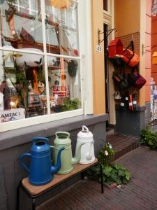Winkelstraat Deventer