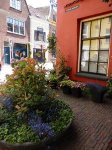 Walstraat Deventer