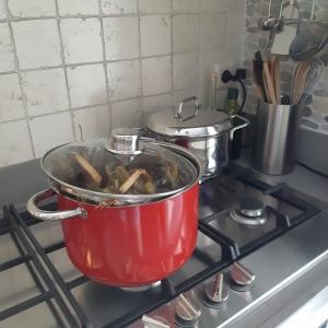 Bieten koken