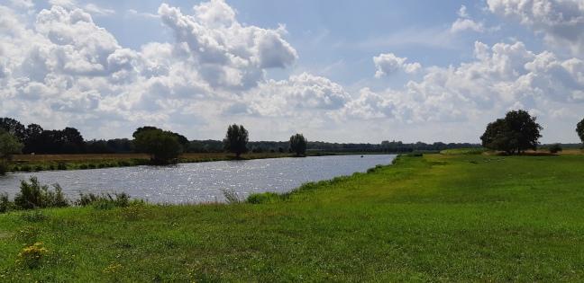 Fietsen rond Zwolle