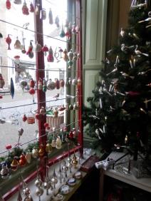 Duurzame kringloop kerstboom