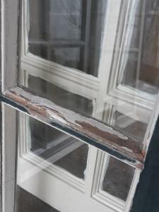 Kas van oude ramen