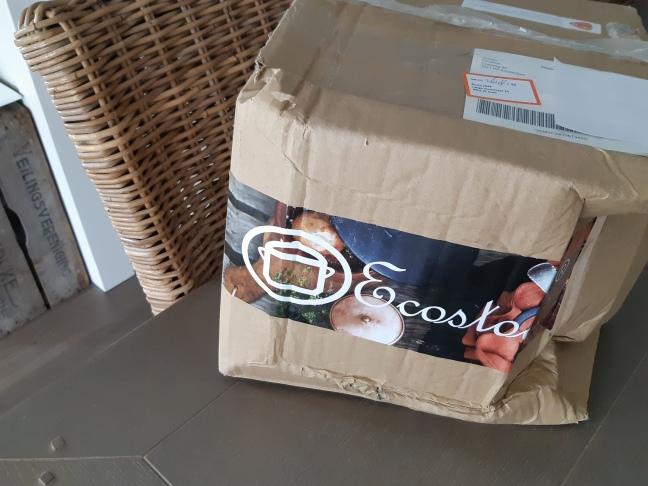 Ecostoof